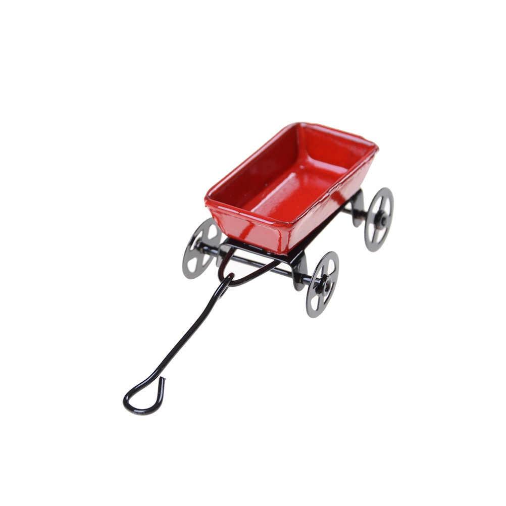 1 PC Rumah Boneka Meja Kursi Lemari Es Mesin Cuci Mini Fan untuk Boneka Aksesoris Bermain Mainan Hadiah Furniture Dekorasi Rumah