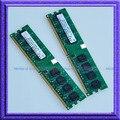 Hynix 2 ГБ 2x1 ГБ PC2-6400 DDR2 800 800 МГЦ Non-Ecc DIMM 240-КОНТ 2 Г Настольных ОПЕРАТИВНОЙ ПАМЯТИ НОВЫЙ Полный Тест