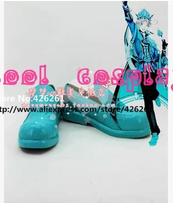 Anime hetalia aph ajedrez versión italia hero partido cosplay botas lolita punky patea los zapatos