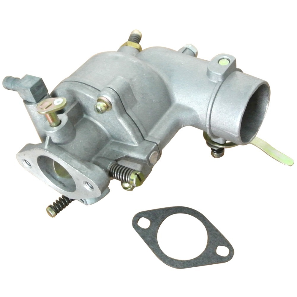 Carburetor Carb Carby For BRIGGS & STRATTON 7Hp 8Hp 9Hp Engine 390323 394228 цены онлайн