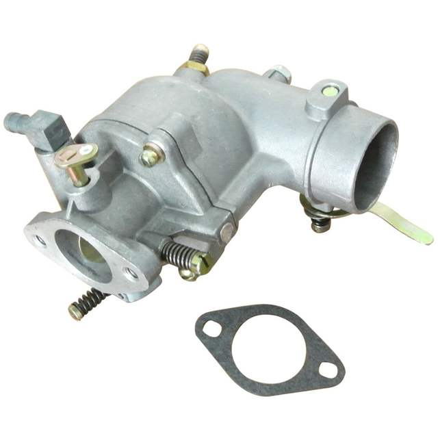 US Carburetor Carb Carby For BRIGGS STRATTON 7Hp 8Hp 9Hp Engine 390323 394228 In Lawn Mower From Tools On Alibaba Group