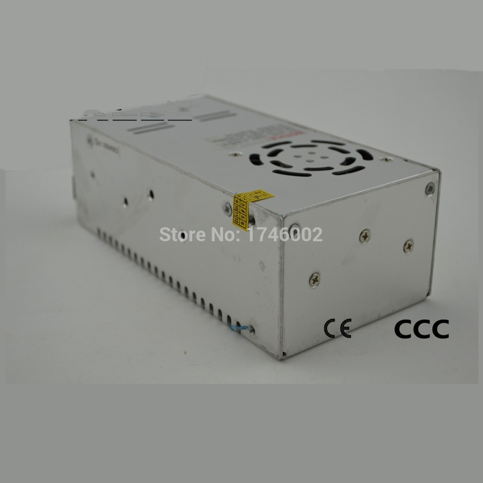 ac to dc 12V 20A 240W S-240-12 universaI adapter strip Iight transformer post Ied driver source swtching pwer supIy voIt ac to dc direct quaiity watts 480w 48v 10a dr 480 48 draii singie output ce ied driver source swtching pwer supiy voit