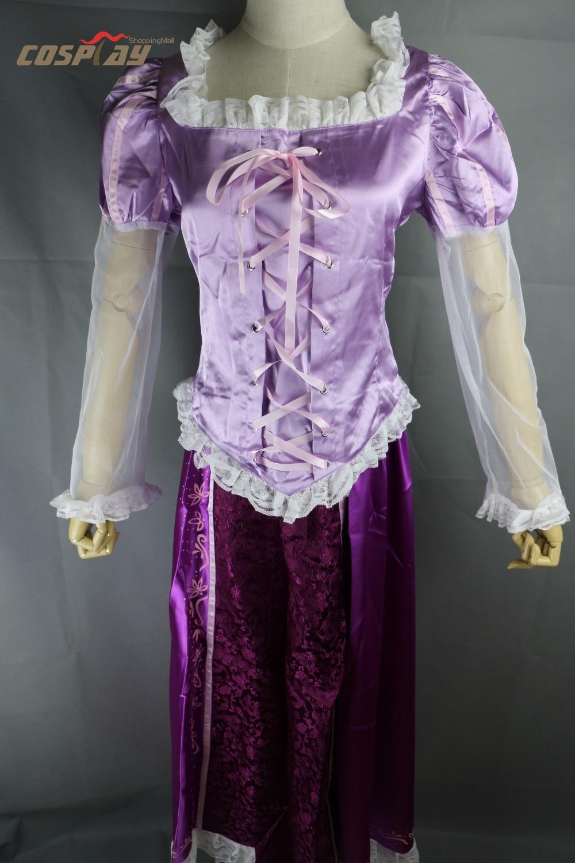 Online Get Cheap Adult Rapunzel Costume Tangled -Aliexpress.com ...