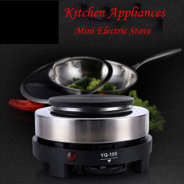 High Quality Kitchen Appliances Hot Plate Cook Piastra Elettrica Per  Cottura Stove Electrical