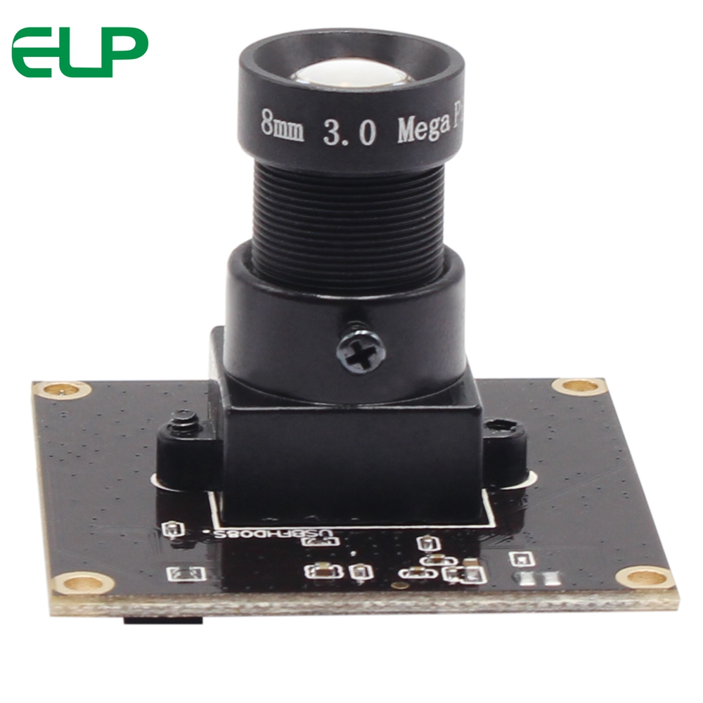 все цены на ELP 720P 120fps USB Webcam MJPEG 640X360 260fps,720P 120fps CMOS OV4689 1080P 60fps Camera USB2.0 For Industry Machine онлайн