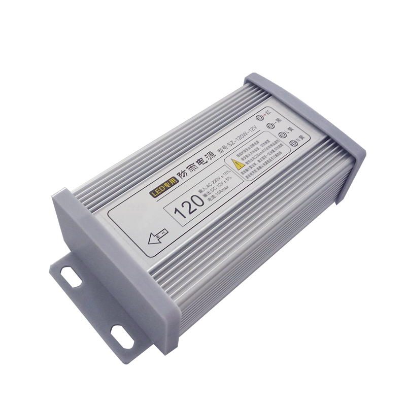 120w Rainproof Universal power suply ac/dc 12V DC 10A Switching Power Supply 12v unit led Transformer For Led Display