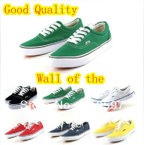 drop shipping Dropshipping brand name V  S canvas shoes series classic lovers canvas shoes canvas shoes,footwear35 to 45