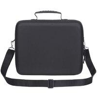 Storage Carrying Bag Shoulder Handbag Storage Collection Protection Bag For Hubsan Zino H117S 4K Version Folding Drone Storage