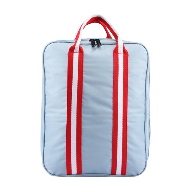 Nueva Moda Casual Bolsas de Hombro de Gran Capacidad de Equipaje de la Lona de Poliéster Bolsa de Viajes Para Los Hombres Bolsa de Bolsa de Playa FB0073