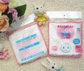 10pcs/pack handkerchief baby supplies two layer white Baby small towel 2pack/lot mix free shipping