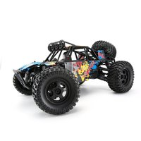 G173 1/16 2.4G 4WD Independent Suspension 40km/h High Speed Racing Car Climbing Remote Control Buggy Road RC Car Model Toy