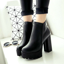 2019 new arrived womens pumps fashion women high heels sexy girl dress shoe party black