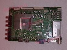 LE32M18 motherboard MSTV2401-ZC01-01 303C2401072 screen V315B1-LE6RV