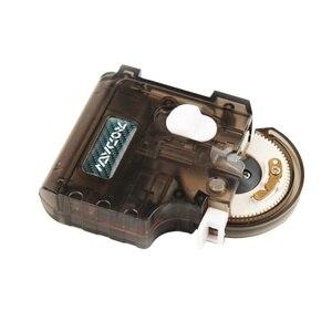 Image 2 - Automatische Draagbar herramienta portátil para anzuelo de pesca eléctrica, herramienta para anudar anzuelos de pesca rápidos, dispositivo de atado de línea, aparejos de máquina