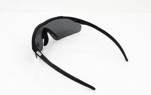 Image 4 - 2020 военные очки с 3 линзами и толщиной 2 мм, солнцезащитные очки, мужские армейские тактические очки с защитой от пули, очки для стрельбы
