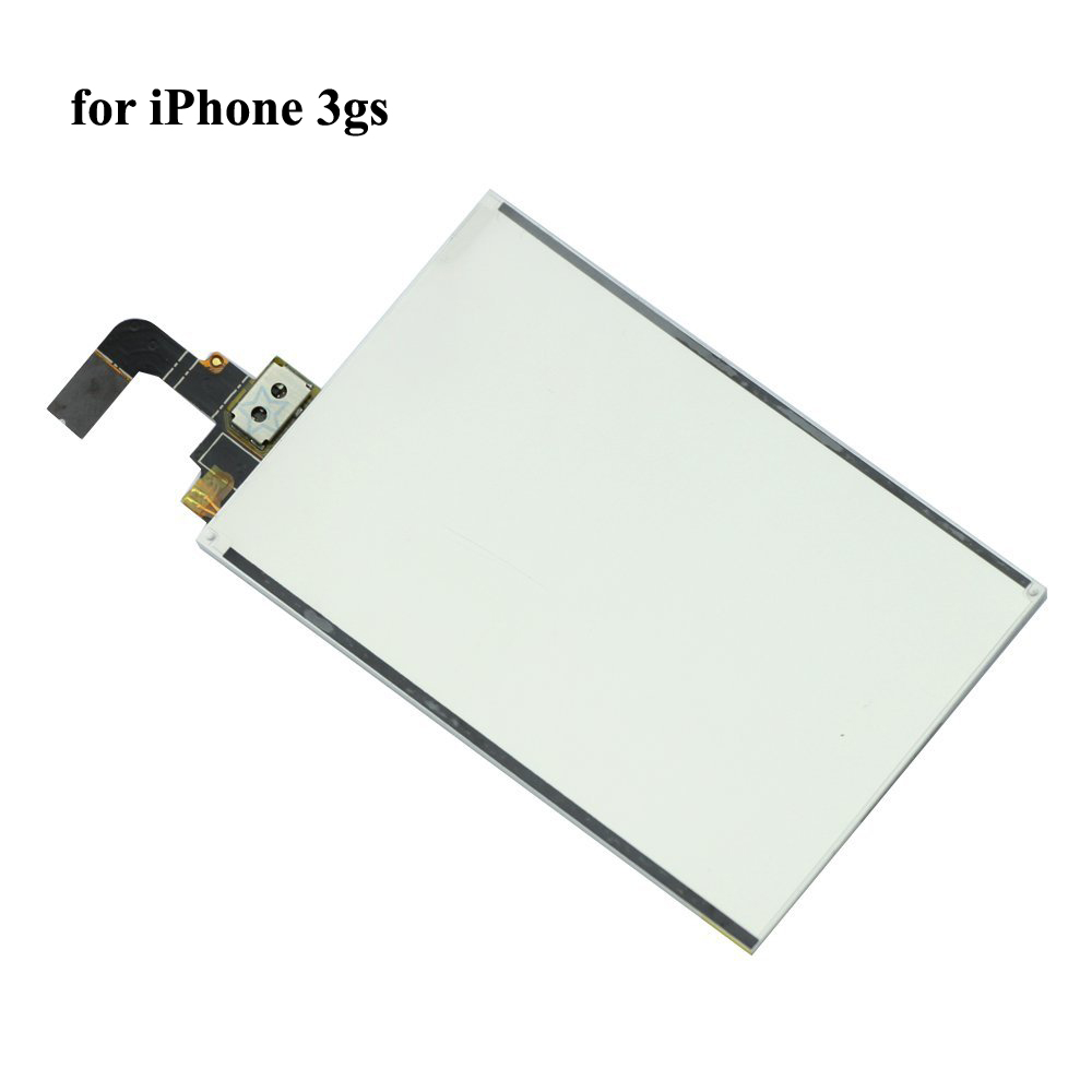 Image 3 - Running Camel LCD Screen Replacement Kit for Apple iPhone 3GS 3G-in Mobile Phone LCD Screens from Cellphones & Telecommunications