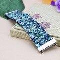 19x3.3cm Hot sale Fashion Turquoise&Crystal loose beads Bracelets Brace lace pulsera bangle women girls gifts hand ornaments