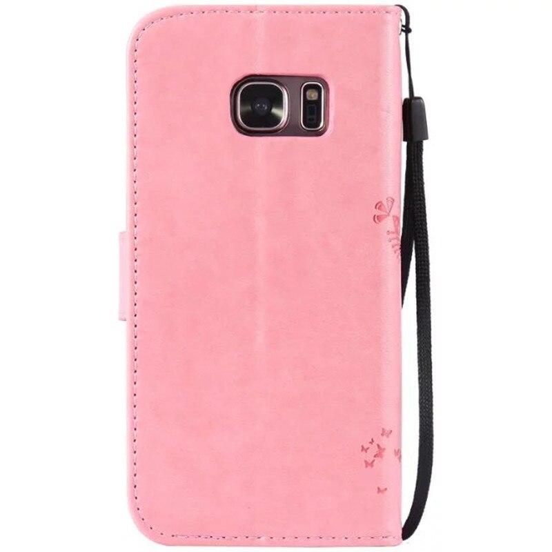 3D Kasus Telepon untuk Samsung Galaxy S6 S7 S8 Tepi S9 Ditambah S3 S4 - Aksesori dan suku cadang ponsel - Foto 3