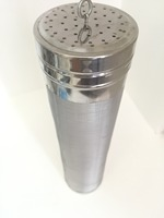 1 piece HOME BREW BEER DRY HOPPER FOR CORNELIUS KEGS 70mm x 300mm