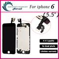 """Best Original Quality For iphone 6 Plus 5.5"""" Front LCD Display Touch Screen Digitizer Assembly 100% Tested"""