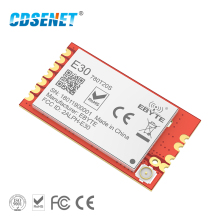 CDSENETE E54-T100S2 SI4463 SMD 780MHz Long Range rf Transceiver Module Data Transmitter and Receiver