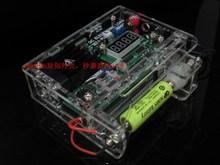 Dlt-1 12 В (плюс) zb206 + 18650 батареи мобильного мощность Тесты инструмент