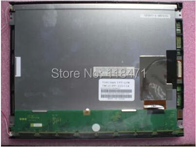 TORISAN TM121SV-02L01 12.1 industrial LCD Panel with 2 CCFLTORISAN TM121SV-02L01 12.1 industrial LCD Panel with 2 CCFL