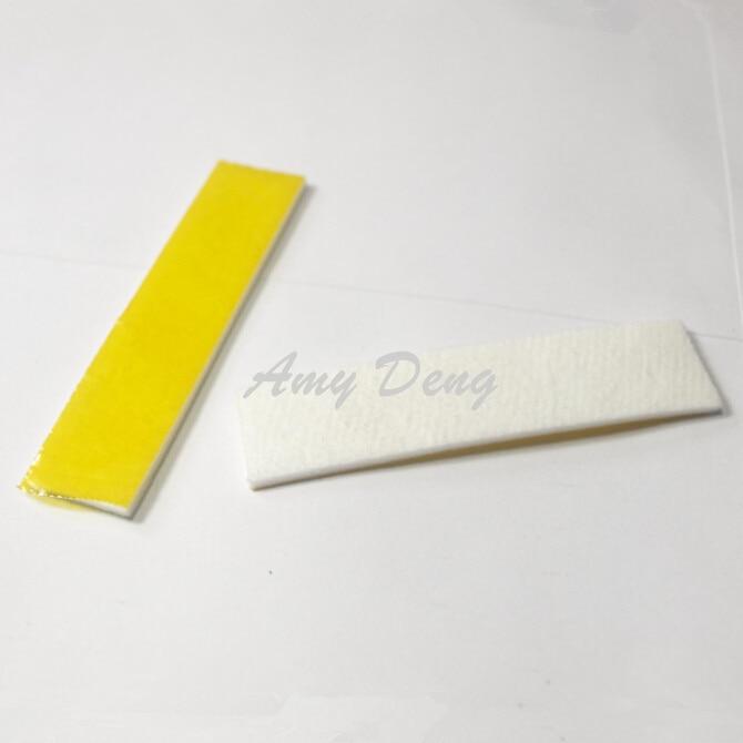 20pcs/lot  3D DIY Reprap E3D V5/V6 Block Special High Temperature Heating Insulation Cotton