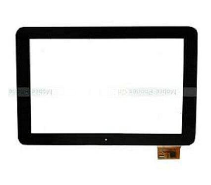 """Witblue Black new for 10.1"""" DNS AirTab M104G Tablet touch screen Touch panel Digitizer Glass Sensor Replacement Free Shipping"""