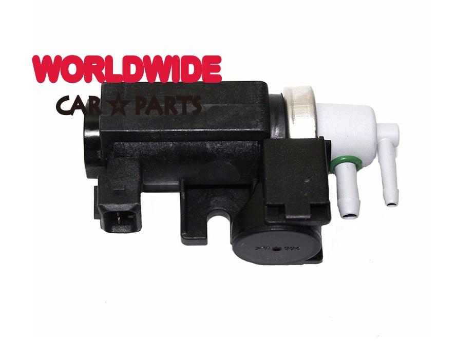 Turbocharger Pressure Converter for BMW x6 E71 N54 11747628987 11747595375 7.00887.20.0 11747582652 7582652 7595375 7628987