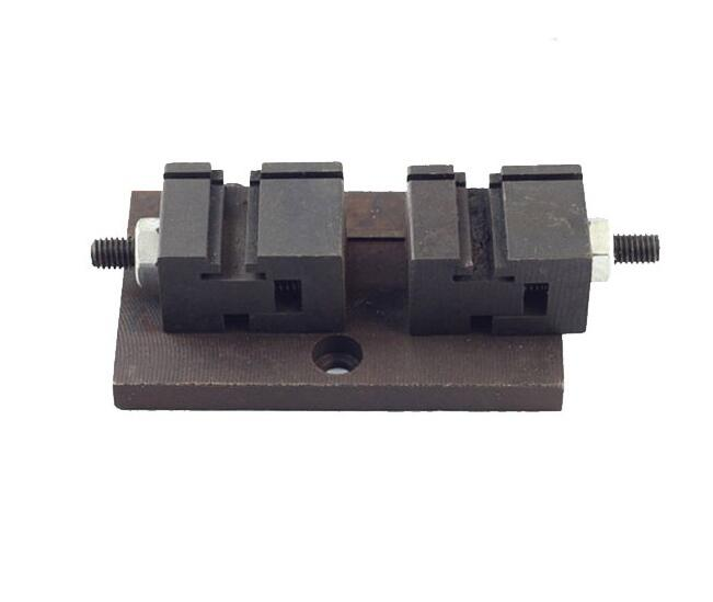 Clamps In Board For DEFU 368A Key Copy Cutting Duplicating Machine Parts