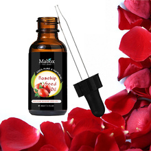 Natural Rosehip Seed Essential Oil Therapeutic Grade Aromath