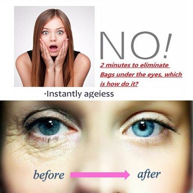 10pcs Instantly Ageless Powerful Anti-Wrinkle Serum Eye Cream Fast Effective Remove Eye Bag Stretch Marks Skin Care 1