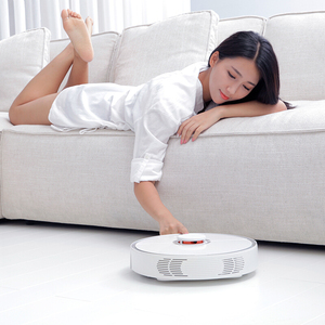 Image 3 - Roborock s50 s55 국제 버전 로봇 진공 청소기 가정용 자동 청소 스마트 계획 app 제어 스윕 및 청소