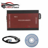 ECU Programming Tool NEC Programmer Mileage Odometer Correction Programmer Professional Diagnostic Tool Fast Shipping