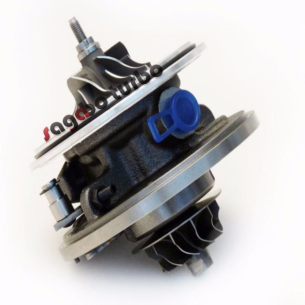 Noyau de cartouche de Turbo de voiture pour KIA Rio 1.5 CRDi 81Kw GT1544V 740611 782403 Kits de Chra de turbocompresseur 282012A110 282012A400