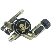 2018 New Style Tattoo Machine Professional Shader & Liner Brand New Tattoo Motor Gun Supply For Artists Hot Sale