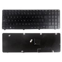 US Standard Notebook Laptop Replacement Keyboard for HP G72 Series Laptops 600715-001 590086-001 603138-001 Office & School Supplies
