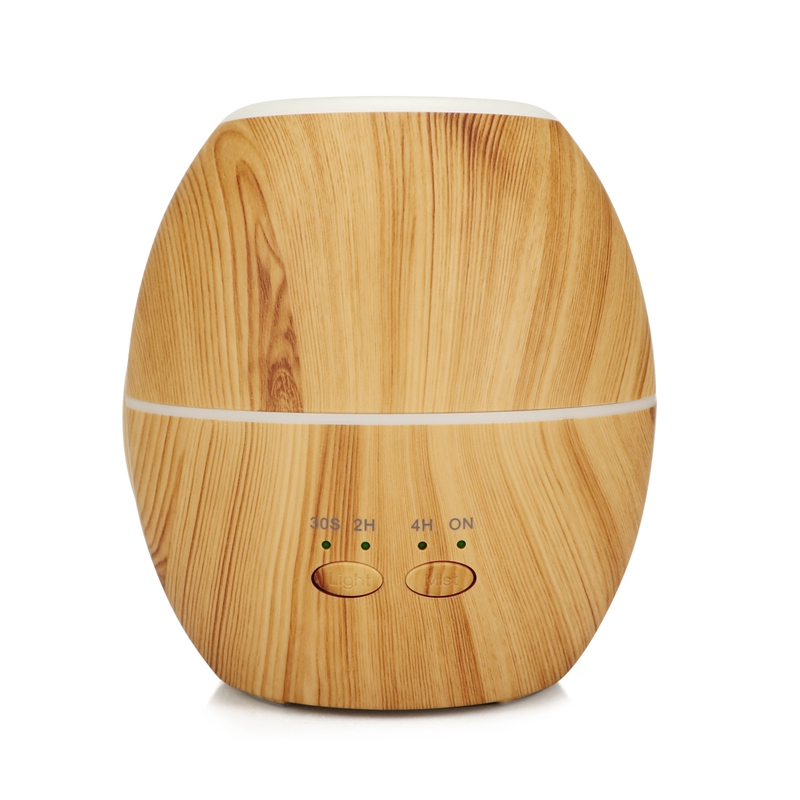 HOT Aroma Essential Oil Diffuser Ultrasonic Cool Mist Humidifier Air Purifier 7 Color Change Led Night Light For Office Home A in Humidifiers from Home Appliances