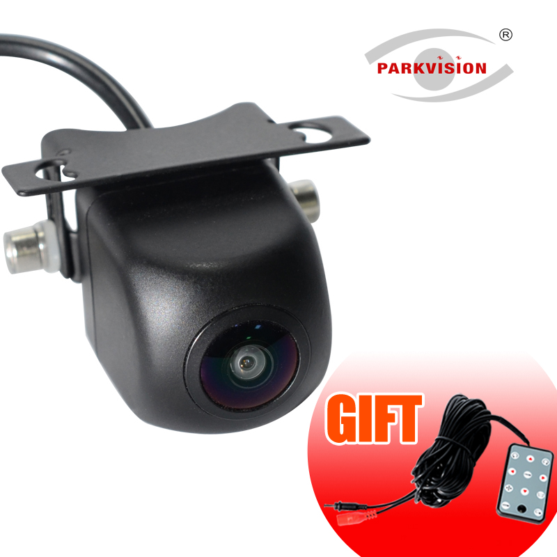 PARKVISION 180 190 Degree Horizontal Wide Angle Viewing Front Backup Reverse Rear View Car font b
