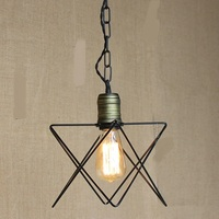 French country Pendant Lights living room modern simple garden restaurant place exhibition hall shopping mall study room LU71244