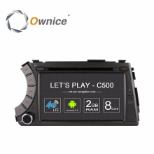 Ownice Android Vehicle dvd gps Multimedia Video player for ssangyong Kyron Actyon 2005 2006 2007 2008 2009 2010 2011 2012 2013