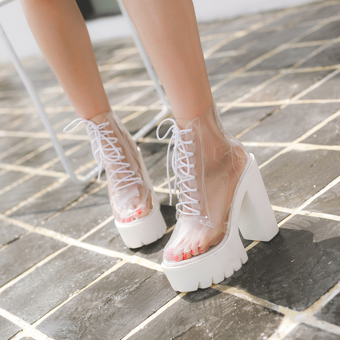 Pvc Shoes Online