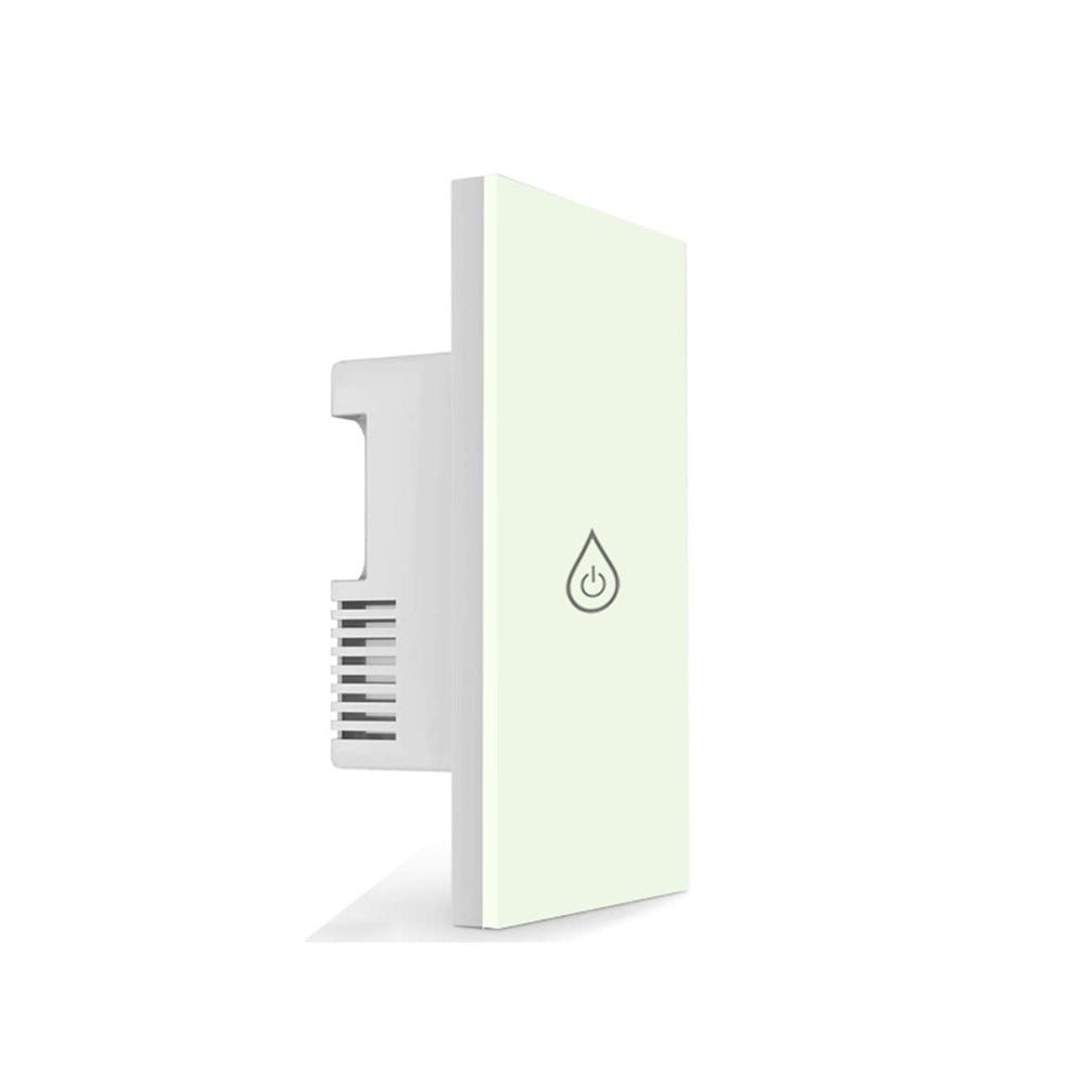 Commutateur intelligent wifi interrupteur de chauffe-eau commutateur intelligent alexa US panneau de commutateur intelligent standard