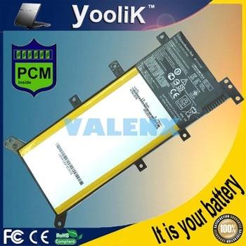 7,5 V 37WH 2ICP4/63/134 C21N1347 batería del ordenador portátil para ASUS X555LD A555LD4010 X555 X555LD4210 X555LA A555LD4030 X555LD4010