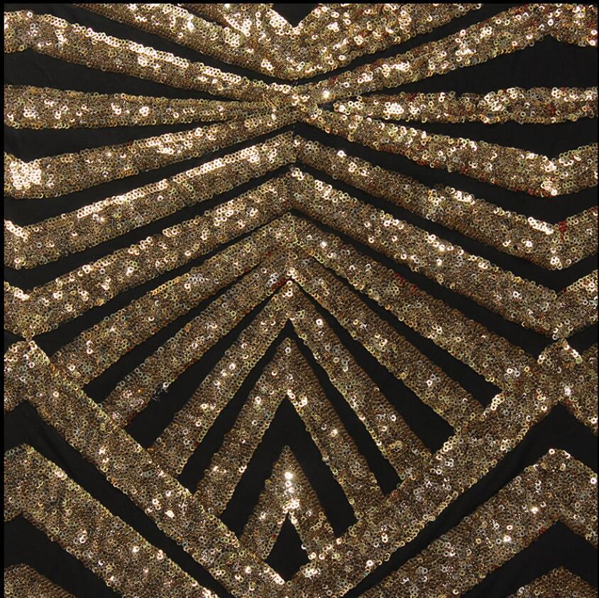 S-5xl personalizado ouro lantejoulas costura colete verão