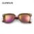 SUNRUN Polarizadas Óculos De Sol Das Mulheres Quadrados óculos de Sol Da Marca Motorista Espelho Óculos De Sol Eyewear oculo de sol feminino A1653