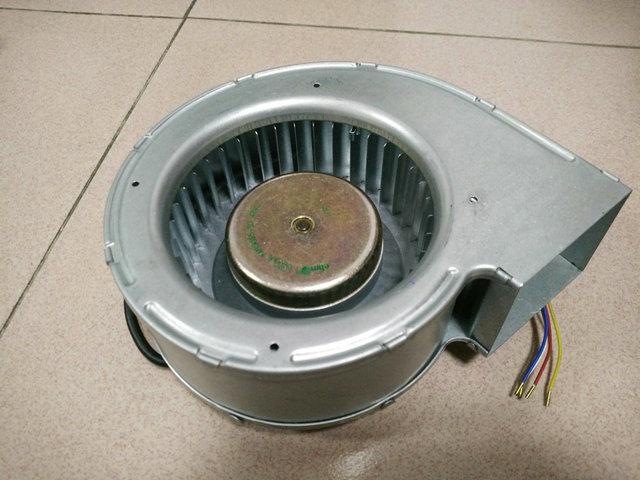 EBM PAPST G1G133-DE03-02 M1G055-BD 48V 45W Blower cooling fan new origianl ebm papst rg90 18 12n 135 38mm 12v 554ma blower cooling fan