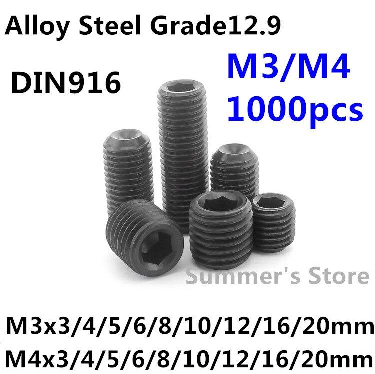 8.0 mm long Kronos Aluminum Alloy Inner Chainring Bolts Black 5 pcs.