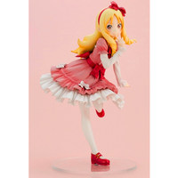 Cartoon Teacher Big Novelist Yamada Elf Lolita fashion PVC Action Figure Collectible Model Toy Box Packed 22cm